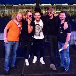 Челси - Санкт-Петербург 2015